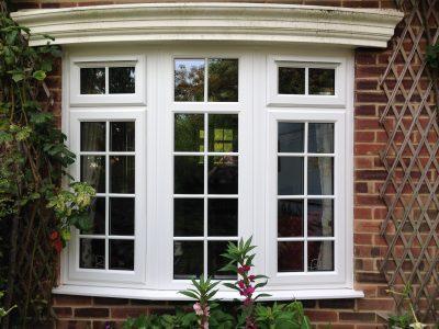 new window installation by 21st century conservatives & fascias.